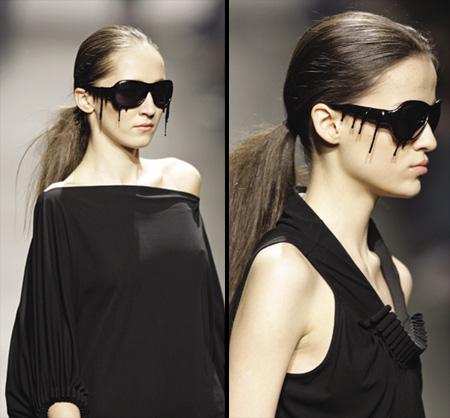 Dripping Sunglasses