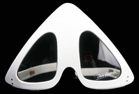 Pyramid Sunglasses