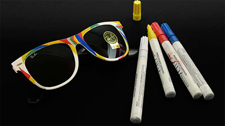 Colorize Sunglasses