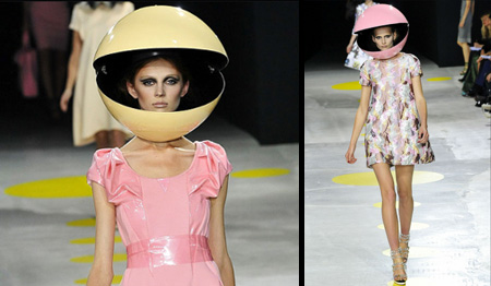 Pac Man Fashion