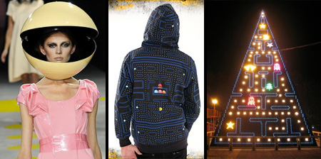15 Cool Designs Inspired by Pac-Man