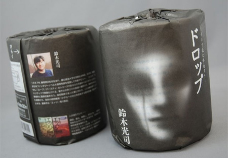 Horror Story Toilet Paper