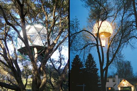 O2 Tree Houses