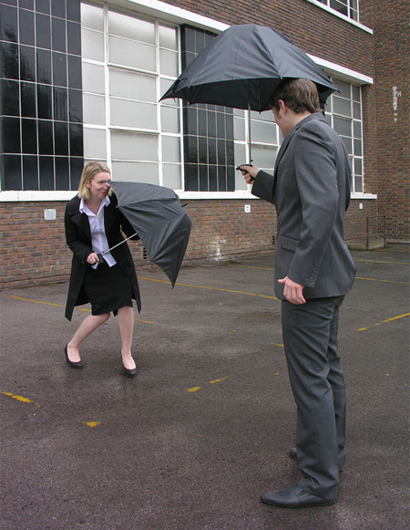 Fun and Creative Umbrellas Seen On www.coolpicturegallery.net
