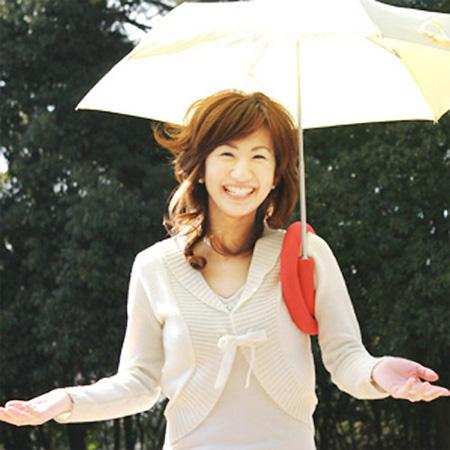 Shoulder Umbrella