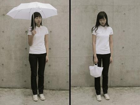Handbag Umbrella