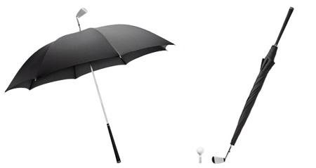 Golf Club Umbrella