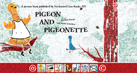 Pigeon and Pigeonette