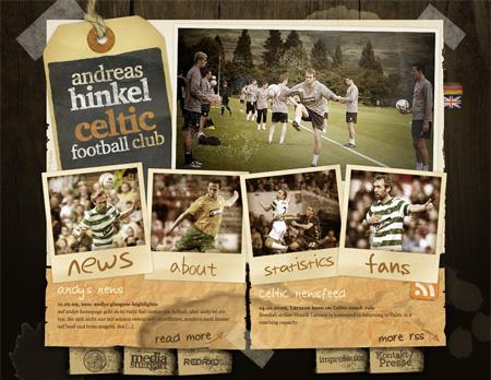 Andreas Hinkel, Celtic FC