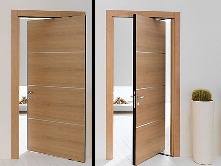 Two Way Door & 10 Unusual and Creative Doors