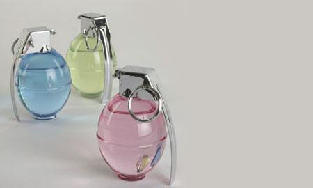 Grenade Perfume