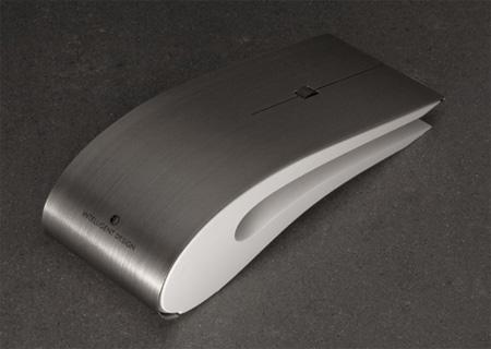 Titanium Mouse