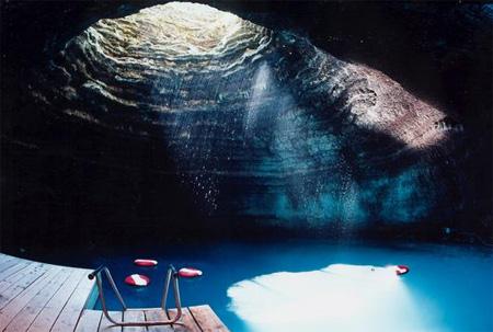 pool05 Underground Swimming Pools