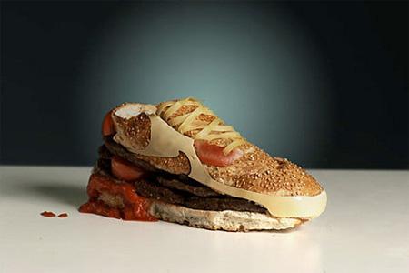 Nike Sandwich