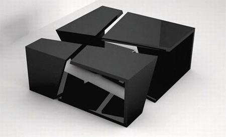 SliceBox Table