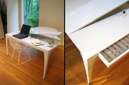 Piano Table