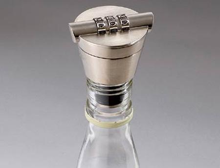 Liquor Lock