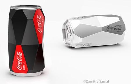 Coke Can Concept
