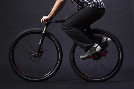Inner City Bike Concept
