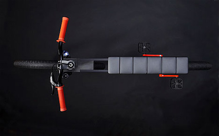 City Bike Concept