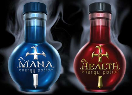 Mana Energy Drink