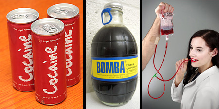 15 Unusual Energy Drinks