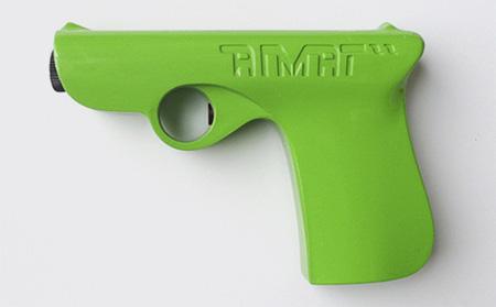 Aimat Gun Camera