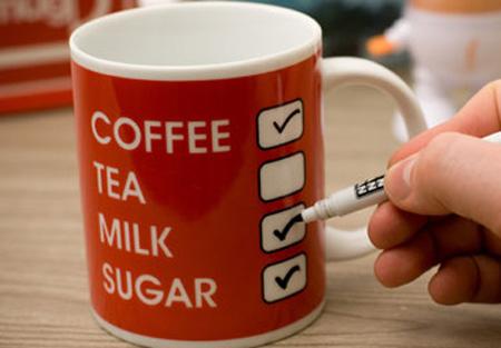 Tea<br /> or Coffee Mug
