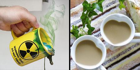 14 Cool Tea and Coffee Mugs
