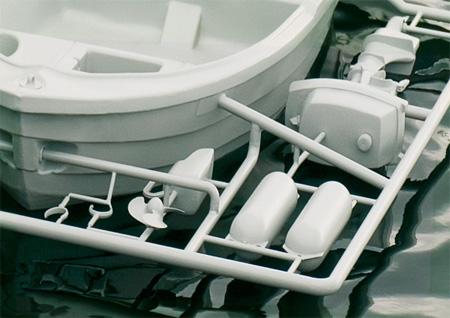 Boat Model Kit