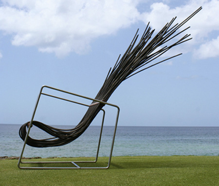 Kanutos II Chair
