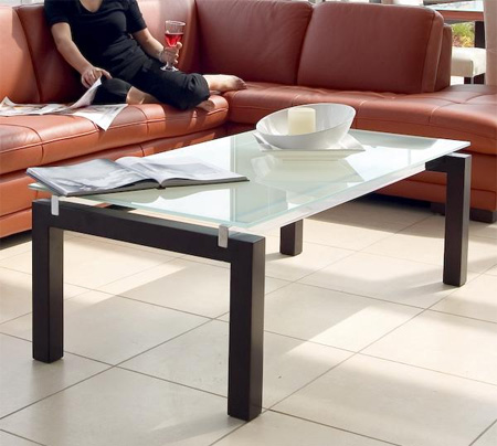 Clio Coffee Table