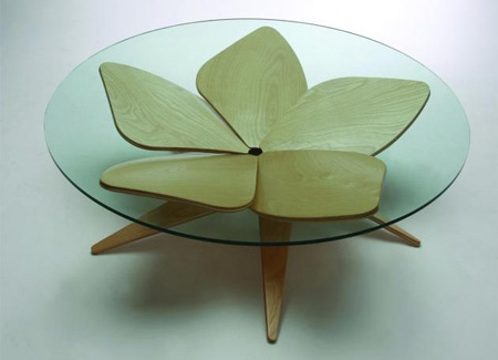 Hana Coffee Table