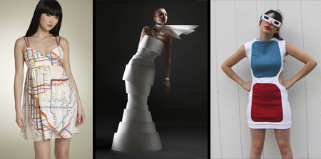 12 Unusual and Creative Dresses