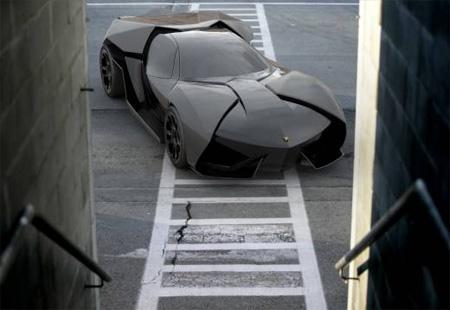 Lamborghini характеристики