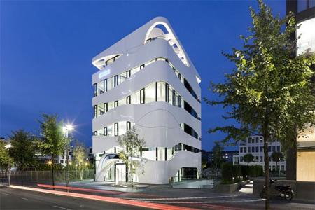 Otto Bock Building