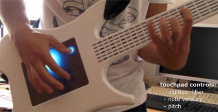 Misa Digital Guitar