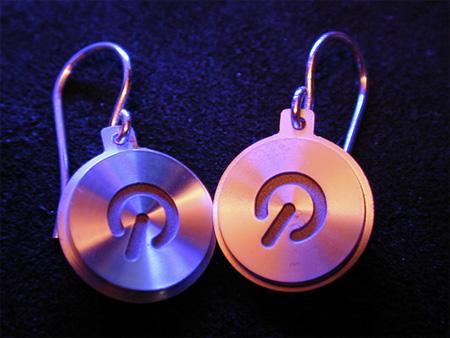 Power Earrings