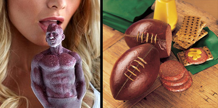 14 Cool and Unusual Food Creations