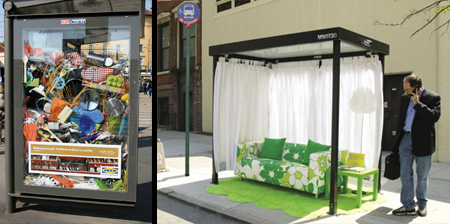 Clever and Creative IKEA Advertising