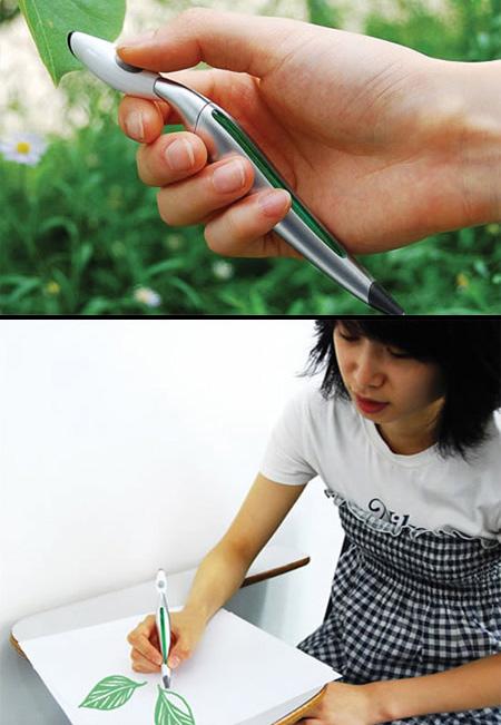 Color Picker Pen