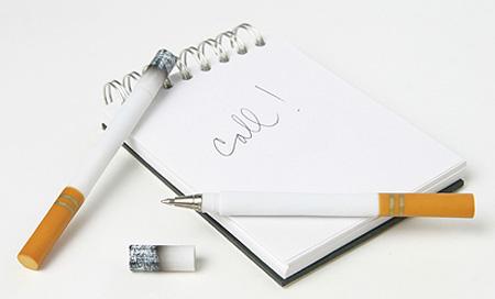 Cigarette Pen