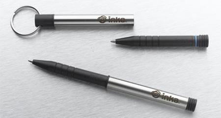 Inka Compact Pen