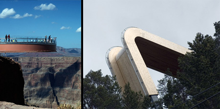 10 Amazing Viewing Platforms