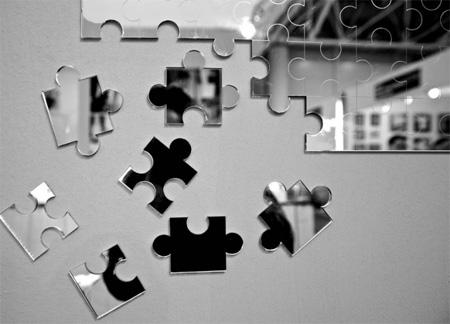 Mirror Puzzle