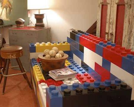 LEGO Sofa