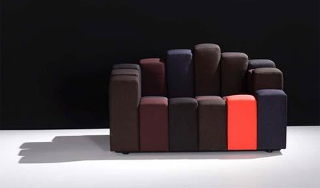 Creative Couch Designs 12 unique and creative sofas