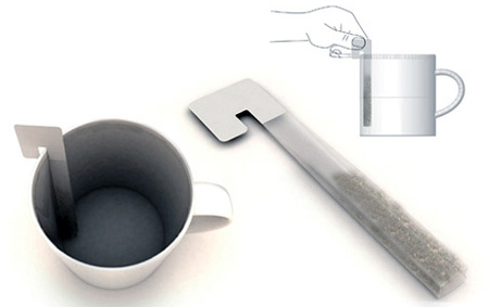 Tea Stick Stirrer