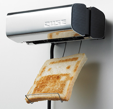 Digital Image Toaster