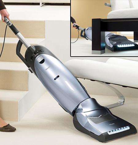 Miele SwivelNeck Vacuum